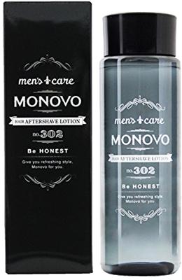 monovoアフターシェーブローション