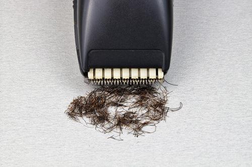 電気髭剃り